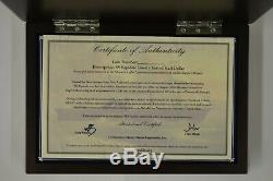 1855-O Seated Liberty Half Dollar NGC SS Republic Shipwreck /w Presentation Box