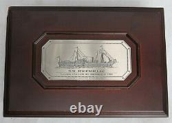 1861 O Ss Republic Silver Confederate Csa Issue Seated Liberty 50c Ngc Shipwreck