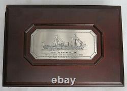 1861 O Ss Republic Argent Confédéré Csa Issue Seated Liberty 50c Ngc Shipwreck
