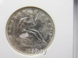Ss Republic 3 Coin Assis Liberty Half Dollar Set New Orleans Shipwreck Effect